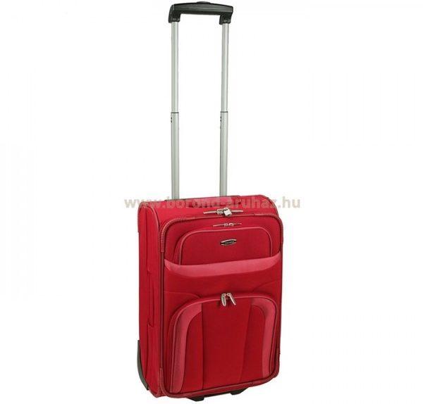 Legyen megfelelő a kabinbőrönd!