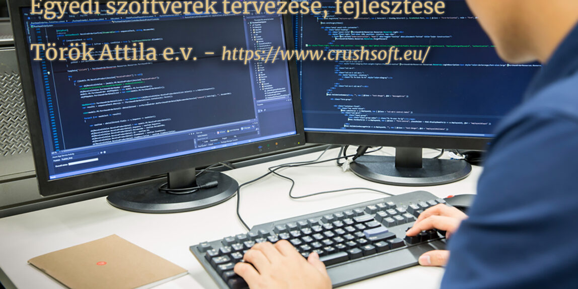 A szoftverfejlesztés leegyszerűsítve